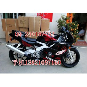 特价出售进口摩托车本田CBR400RR价格4200元