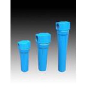 精密过滤器 压缩空气专用过滤 带压差计过滤器套件