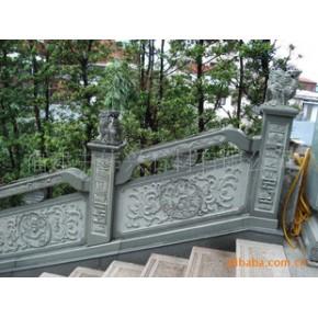 花岗岩大理石石材工艺品 石栏杆 护栏