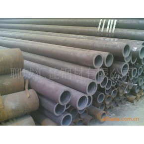 小口径厚壁无缝管冷拔无缝钢管结构用无缝管精轧无缝管
