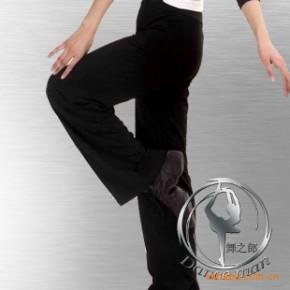 【舞之郎】舞蹈服装 芭蕾舞蹈裤 形体裤 成人女款人棉裤