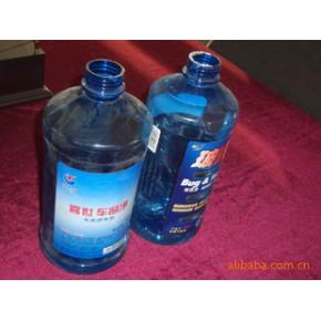 PET玻璃水瓶 玻璃水瓶
