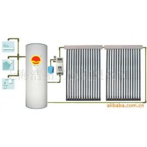 浩日太阳能热水器  分体承压式太阳能热水器