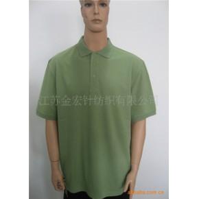 男式休闲全棉POLO衫 现货