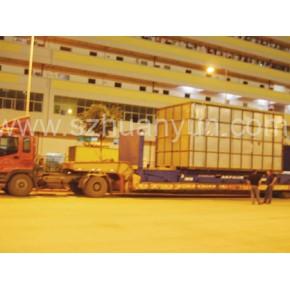 特种柜运输 平板柜运输 框架柜运输 开顶柜运输 凳仔柜运输