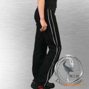 【舞之郎】舞蹈服装 芭蕾舞蹈裤 形体裤 成人女款棉长裤