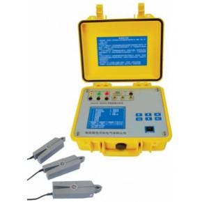 便携式电能质量分析仪