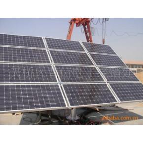 单晶硅太阳能专用追踪系统