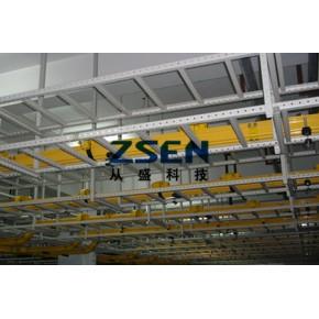 四川专业生产通信机房走线架 多孔U型钢走线架