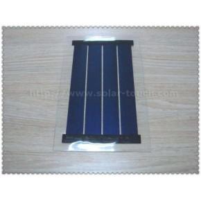 1W柔性太阳能电池板-STG006