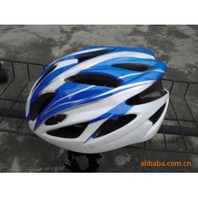 捷安特头盔 一体成型头盔