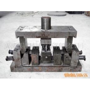 提供冲压模具的设计,制造和零部件的加工