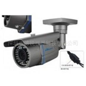 河北监控器材商供应超宽动态彩色摄像机 道路监控摄像机/博锐视界