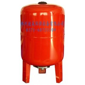隔膜式气压罐囊式气压罐