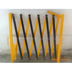 优质 伸缩护栏 隔离带