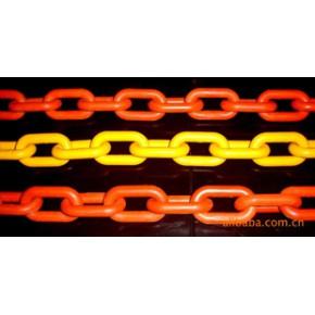 特价供应塑钢防护链防锈防盗免维护