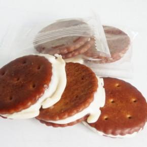 娜噜湾牛轧糖麦芽饼