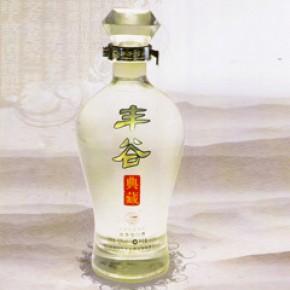 丰谷典藏/浓香型白酒 丰谷
