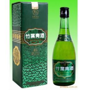 汾酒/45度竹叶青白酒 竹叶青