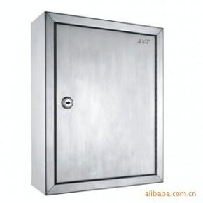 不锈钢纸巾架/壁挂式纸巾盒