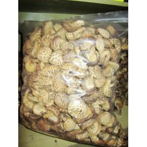 中国香菇之乡远安优质椴木干香菇花菇