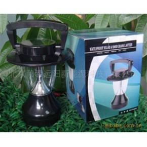 节能、环保太阳能手提灯 ghpsolar