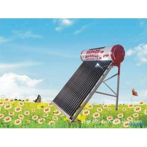 发电太阳能热水器 亚热带