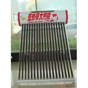2011年畅销发电太阳能热水器