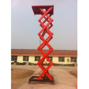 固定式液压升降平台、固定式液压升降机、固定式液压升降台、鑫泰