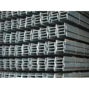 淄博建朝 常年销售莱钢 马钢 各种型号工字钢 槽钢