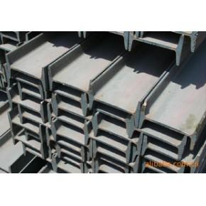 淄博建朝 常年销售莱钢 马钢 唐钢 各种规格优质槽钢 工字钢