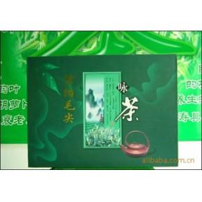 毛尖茶,汤色好,精加工实惠,质量好,2011新鲜新茶