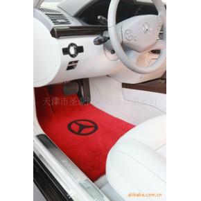 手工尼龙专车专用汽车脚垫/手工尼龙专车专用汽车地毯