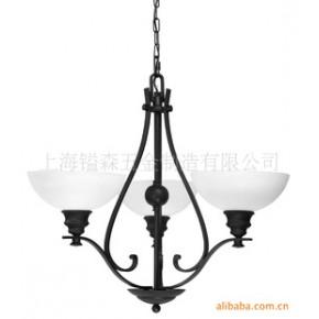 上海镒森 灯饰零配件加工制造、设计_吊灯017