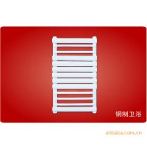 钢制扁管卫浴暖气片 800*430mm