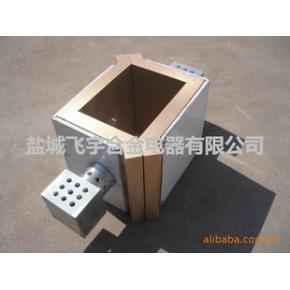 专业生产注塑机铸铜加热器