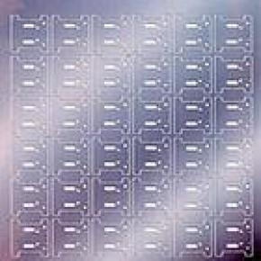 专业生产各种精密度网片 金属板
