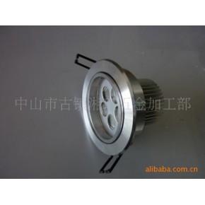 LED天花灯外壳/LED外壳