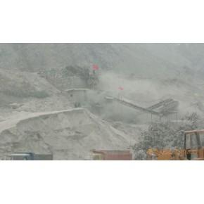 大量砂石料 80(kg/m3)