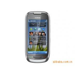 诺基亚C7全新原装行货手机特价促销
