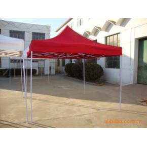 固安红帆PVC折叠帐篷 红帆