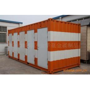 仓储箱 移动式车库 储物箱