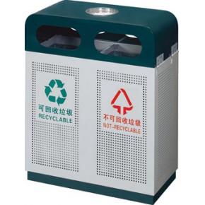BX-B243分类环保垃圾桶