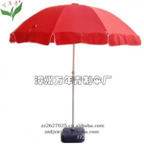 【】万年青48英寸红色广告雨伞 (R1101)