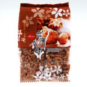 台湾好味黑糖沙琪玛