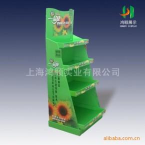 纸展示柜 纸展示架 质量保证 产家 可拆卸展示架