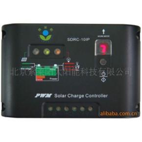 10A/12V太阳能路灯控制器