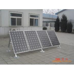 太阳能发电系统,太阳能户用系统