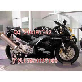 特价出售本田CBR250RR摩托车价格3500元