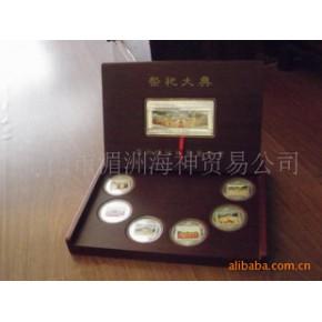 【】妈祖祭祀大典 银跟木盒